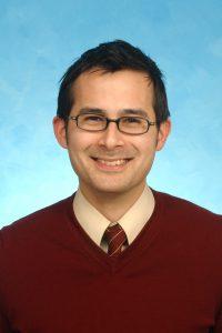 2010 Fellowship Recipient John R. Blosnich