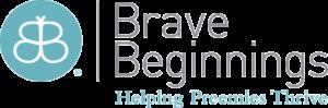 Brave Beginnings Logo